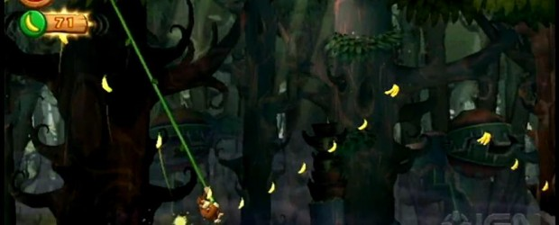 Here's the trailer for Donkey Kong Country Returns for the Wii from the Nintendo E3 Conference 2010: Stay tuned for more trailers! Link to this page Link to this page...